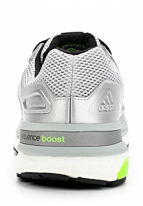 Мужские кроссовки Adidas Performance (Адидас Перфоманс) M29715: изображение 2