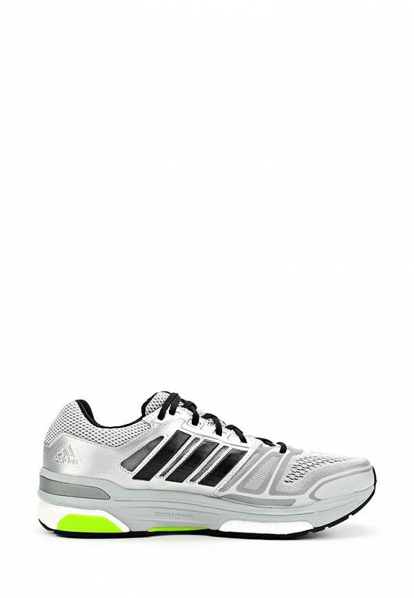 Мужские кроссовки Adidas Performance (Адидас Перфоманс) M29715: изображение 3