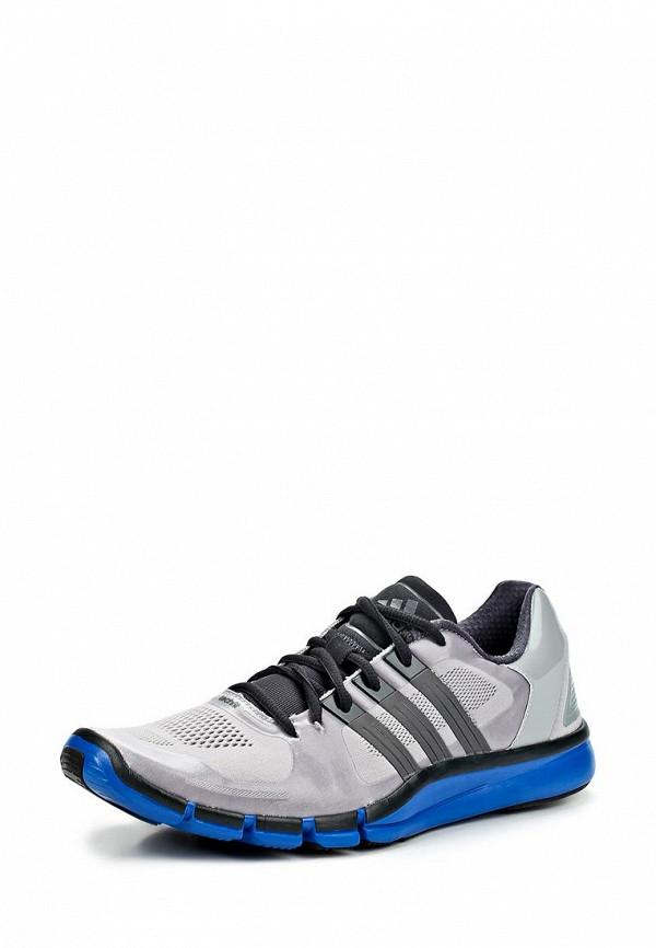 Мужские кроссовки Adidas Performance (Адидас Перфоманс) M18105: изображение 1