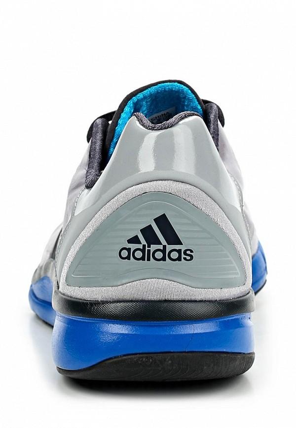 Мужские кроссовки Adidas Performance (Адидас Перфоманс) M18105: изображение 3