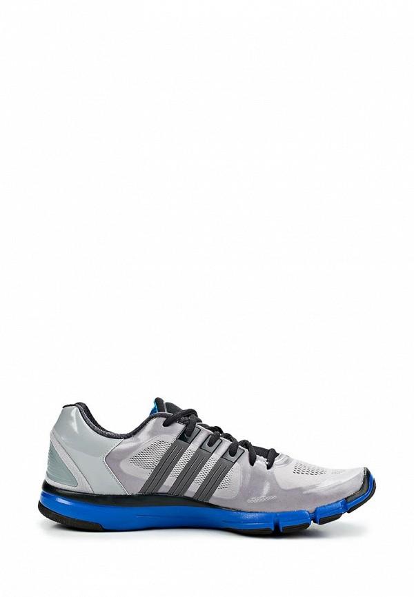 Мужские кроссовки Adidas Performance (Адидас Перфоманс) M18105: изображение 8