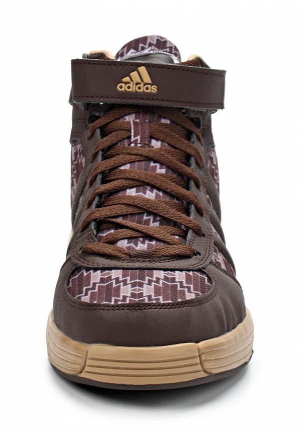 Мужские кроссовки Adidas Performance (Адидас Перфоманс) D74596: изображение 6