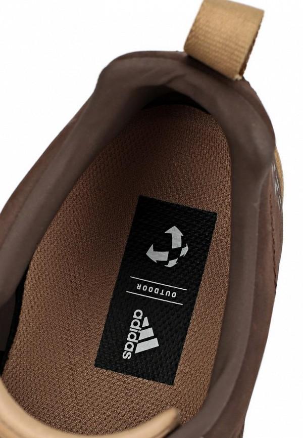 Мужские кроссовки Adidas Performance (Адидас Перфоманс) G97028: изображение 12