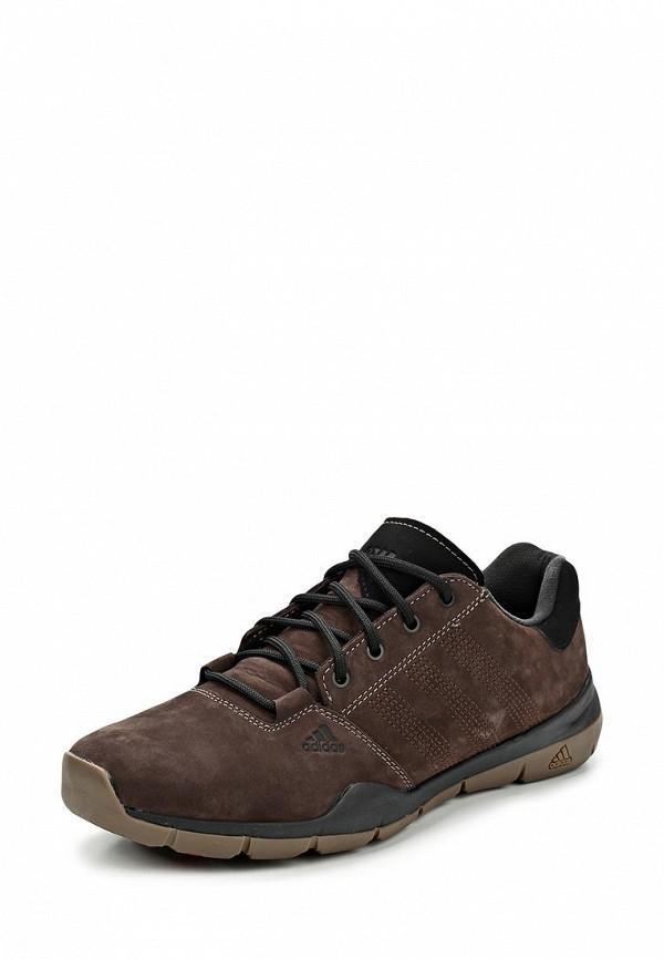 Мужские кроссовки Adidas Performance (Адидас Перфоманс) M18555: изображение 1