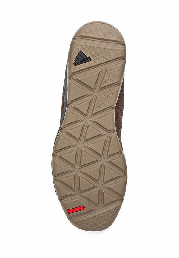 Мужские кроссовки Adidas Performance (Адидас Перфоманс) M18555: изображение 3