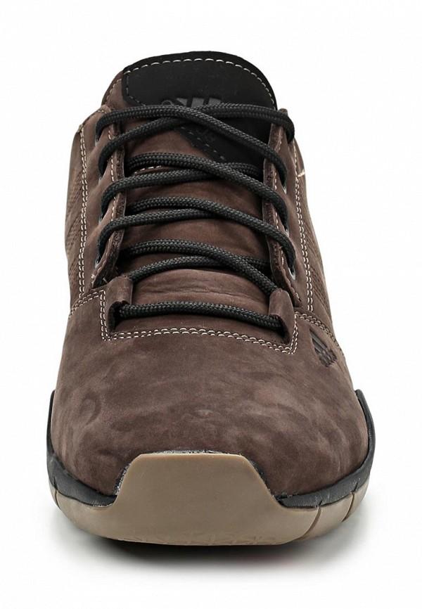 Мужские кроссовки Adidas Performance (Адидас Перфоманс) M18555: изображение 5
