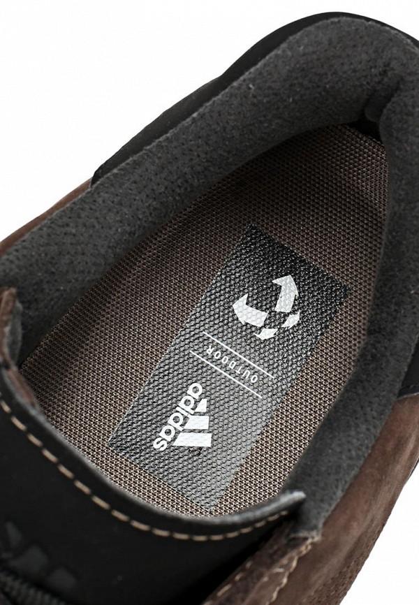 Мужские кроссовки Adidas Performance (Адидас Перфоманс) M18555: изображение 11