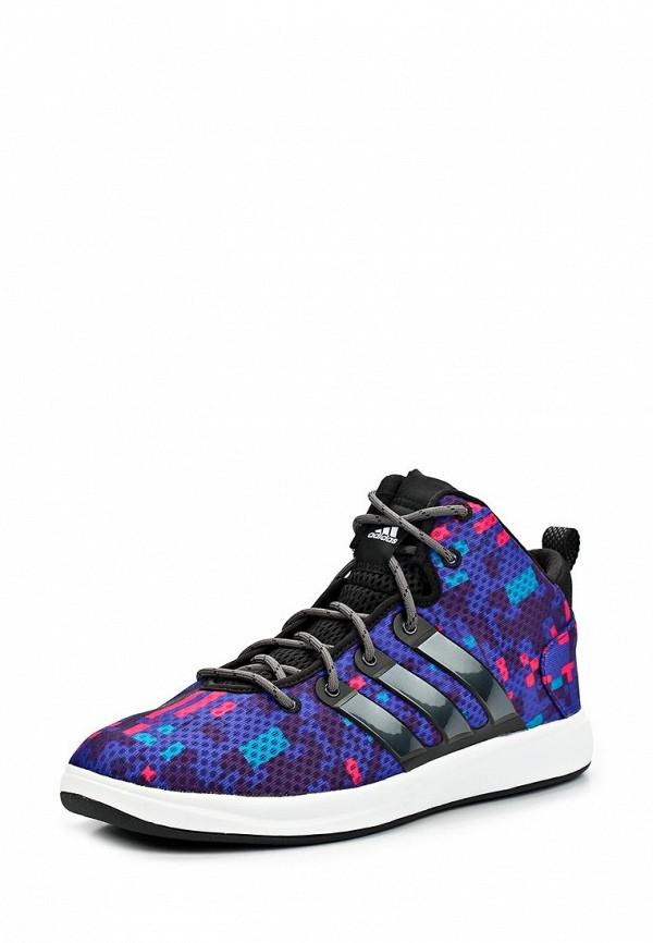 Мужские кроссовки Adidas Performance (Адидас Перфоманс) C75384: изображение 1