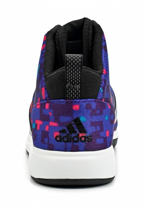 Мужские кроссовки Adidas Performance (Адидас Перфоманс) C75384: изображение 3