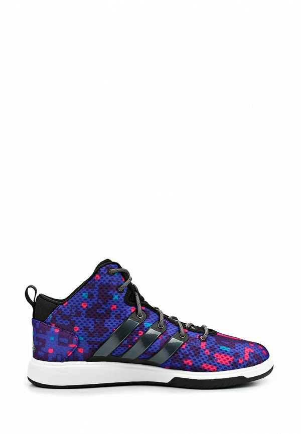 Мужские кроссовки Adidas Performance (Адидас Перфоманс) C75384: изображение 8