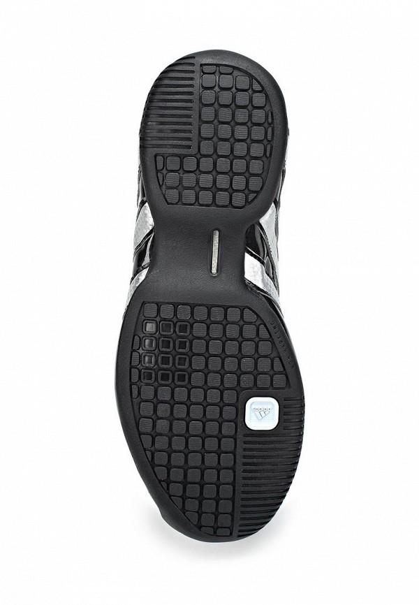 Мужские кроссовки Adidas Performance (Адидас Перфоманс) C75482: изображение 2