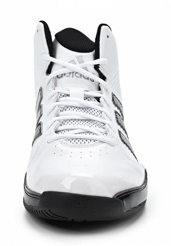 Мужские кроссовки Adidas Performance (Адидас Перфоманс) C75482: изображение 3