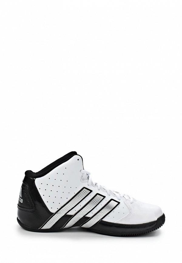 Мужские кроссовки Adidas Performance (Адидас Перфоманс) C75482: изображение 4