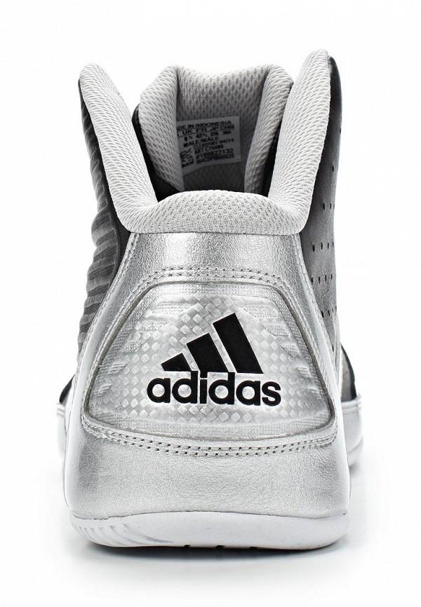 Мужские кроссовки Adidas Performance (Адидас Перфоманс) C75485: изображение 3