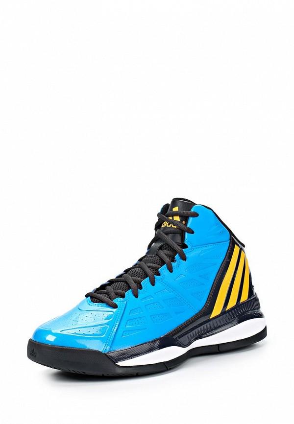 Мужские кроссовки Adidas Performance (Адидас Перфоманс) C75499: изображение 1