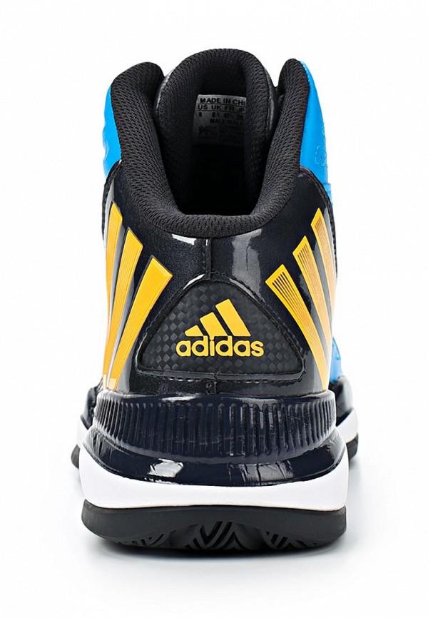 Мужские кроссовки Adidas Performance (Адидас Перфоманс) C75499: изображение 2
