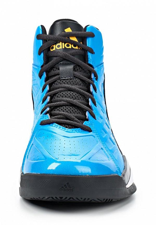 Мужские кроссовки Adidas Performance (Адидас Перфоманс) C75499: изображение 4