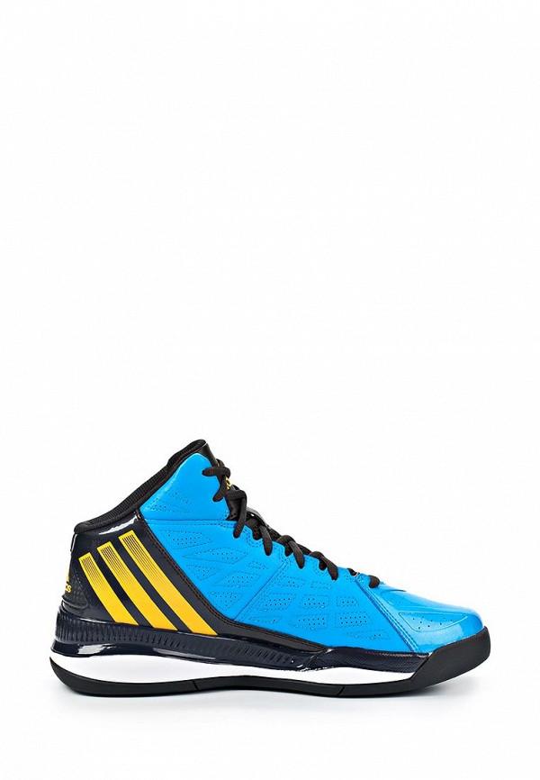 Мужские кроссовки Adidas Performance (Адидас Перфоманс) C75499: изображение 5