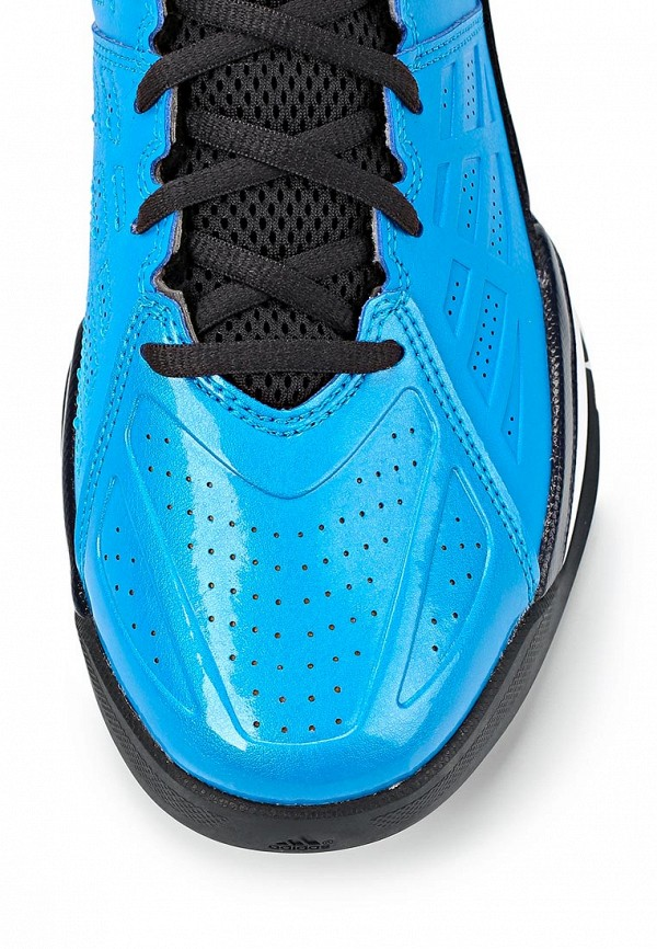Мужские кроссовки Adidas Performance (Адидас Перфоманс) C75499: изображение 6
