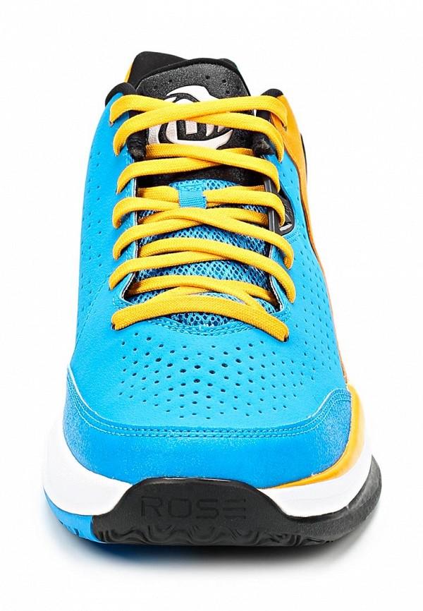 Мужские кроссовки Adidas Performance (Адидас Перфоманс) C75541: изображение 5