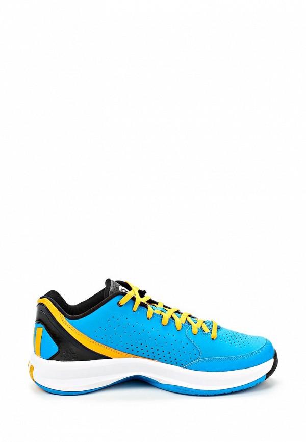 Мужские кроссовки Adidas Performance (Адидас Перфоманс) C75541: изображение 7