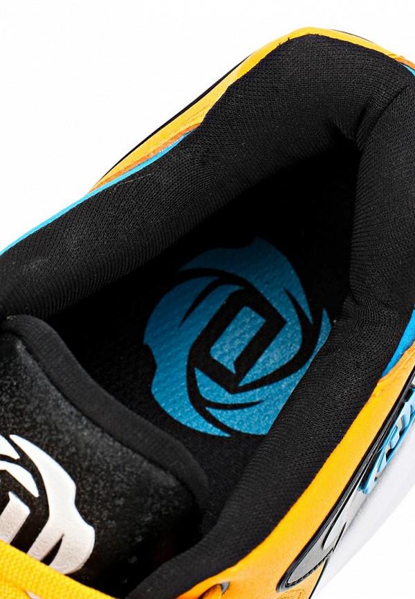 Мужские кроссовки Adidas Performance (Адидас Перфоманс) C75541: изображение 11