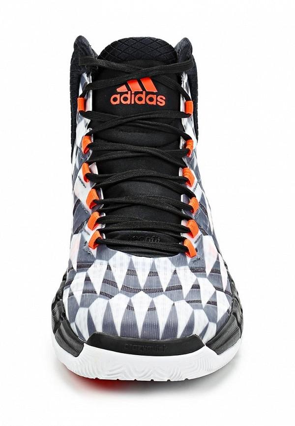 Мужские кроссовки Adidas Performance (Адидас Перфоманс) C75580: изображение 5