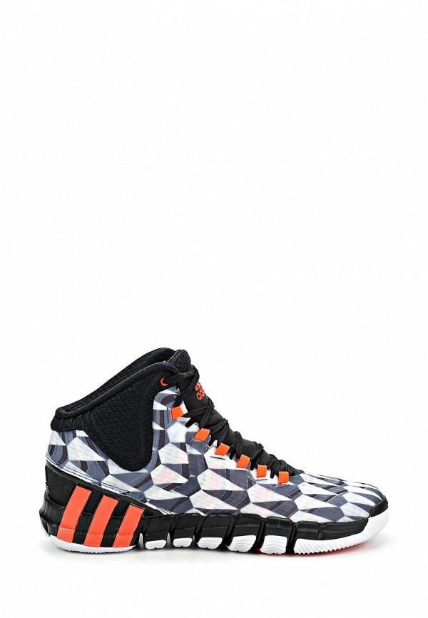 Мужские кроссовки Adidas Performance (Адидас Перфоманс) C75580: изображение 7