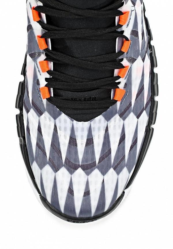 Мужские кроссовки Adidas Performance (Адидас Перфоманс) C75580: изображение 9