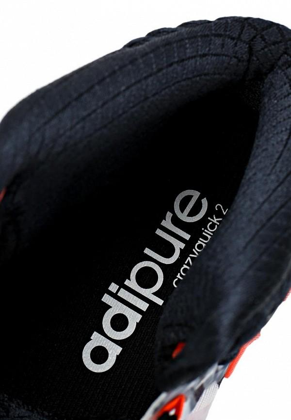 Мужские кроссовки Adidas Performance (Адидас Перфоманс) C75580: изображение 11