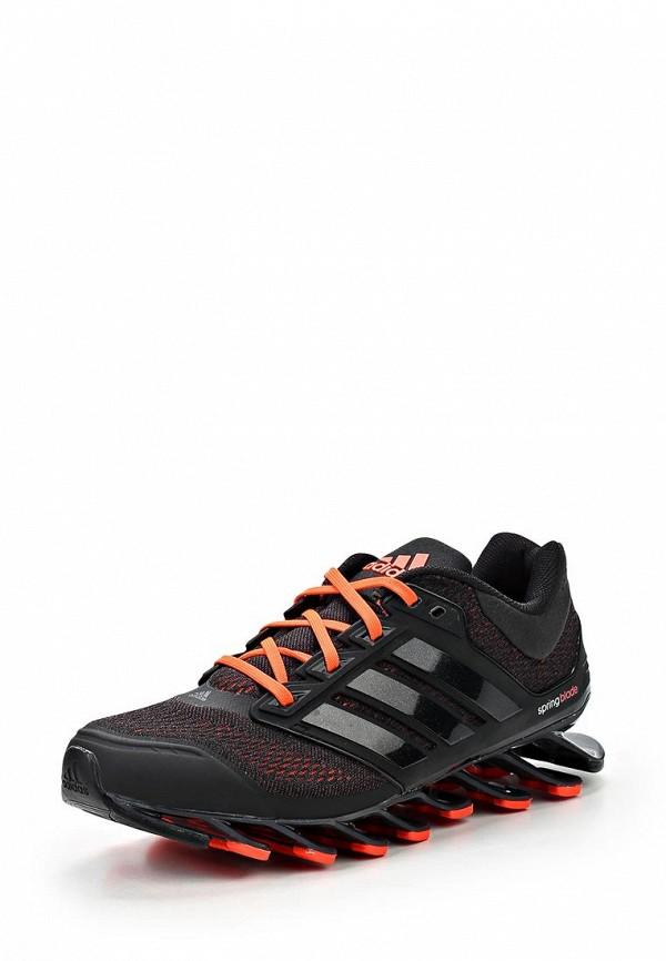 Мужские кроссовки Adidas Performance (Адидас Перфоманс) C75665: изображение 1