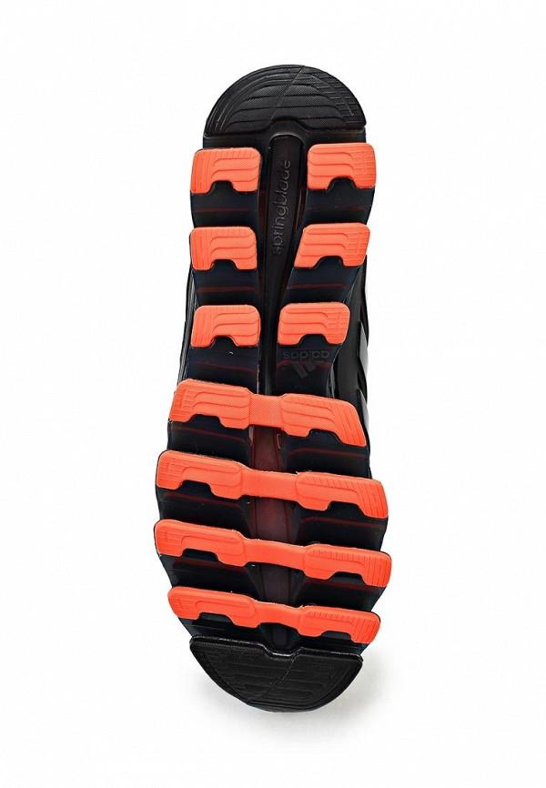 Мужские кроссовки Adidas Performance (Адидас Перфоманс) C75665: изображение 3
