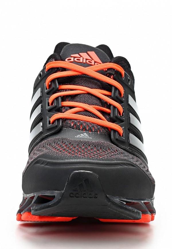 Мужские кроссовки Adidas Performance (Адидас Перфоманс) C75665: изображение 5