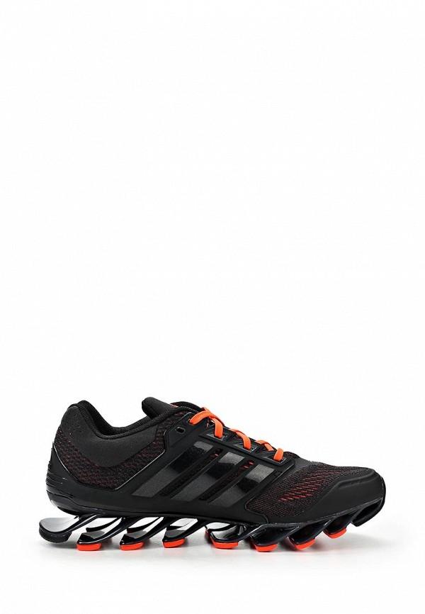 Мужские кроссовки Adidas Performance (Адидас Перфоманс) C75665: изображение 7