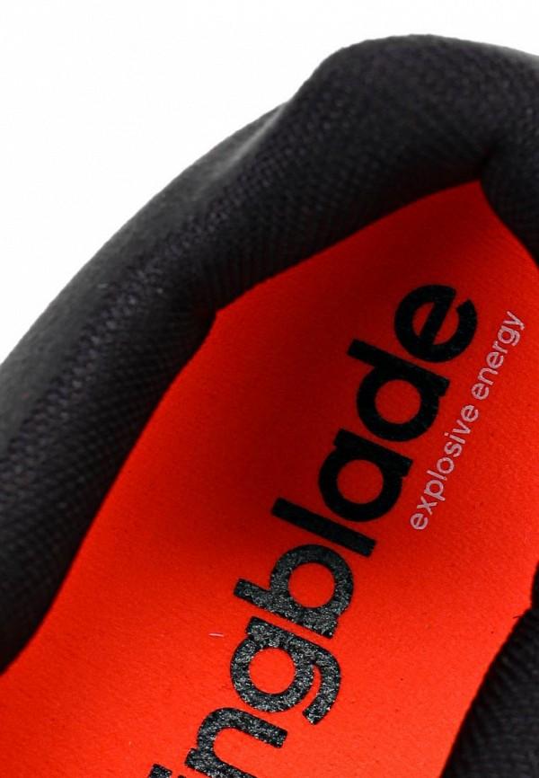 Мужские кроссовки Adidas Performance (Адидас Перфоманс) C75665: изображение 11