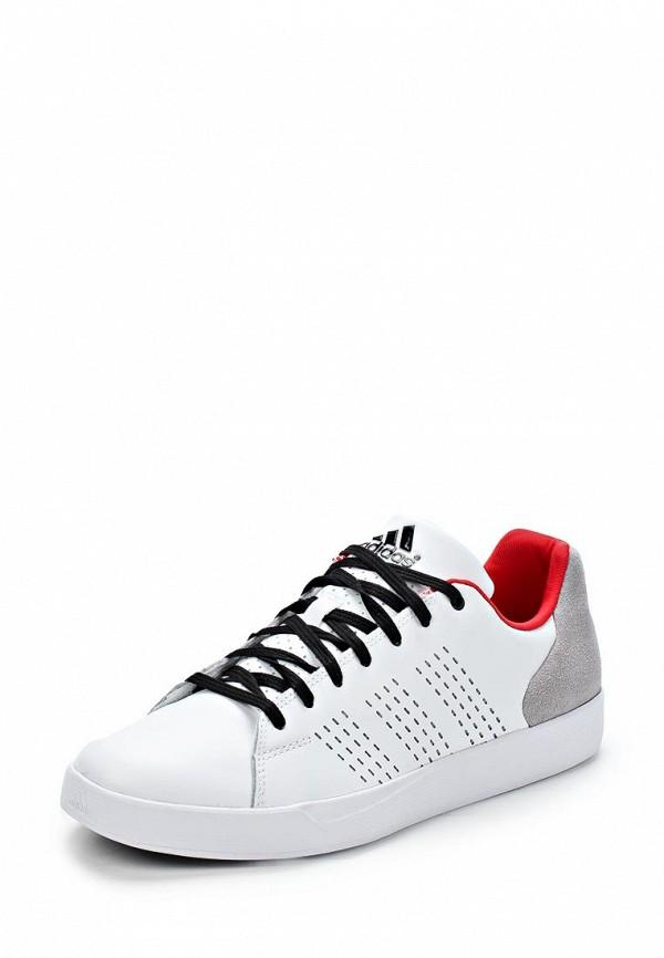 Мужские кеды Adidas Performance (Адидас Перфоманс) C75749: изображение 1