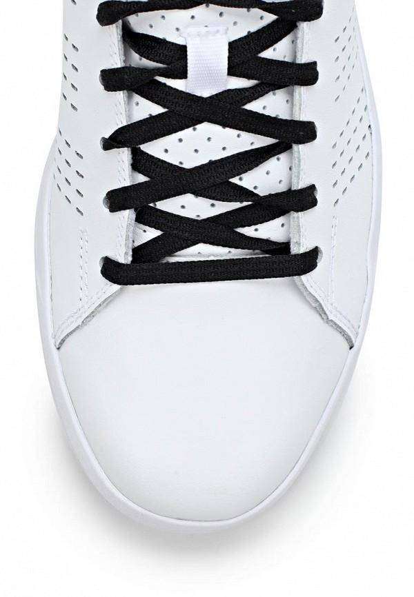 Мужские кеды Adidas Performance (Адидас Перфоманс) C75749: изображение 9