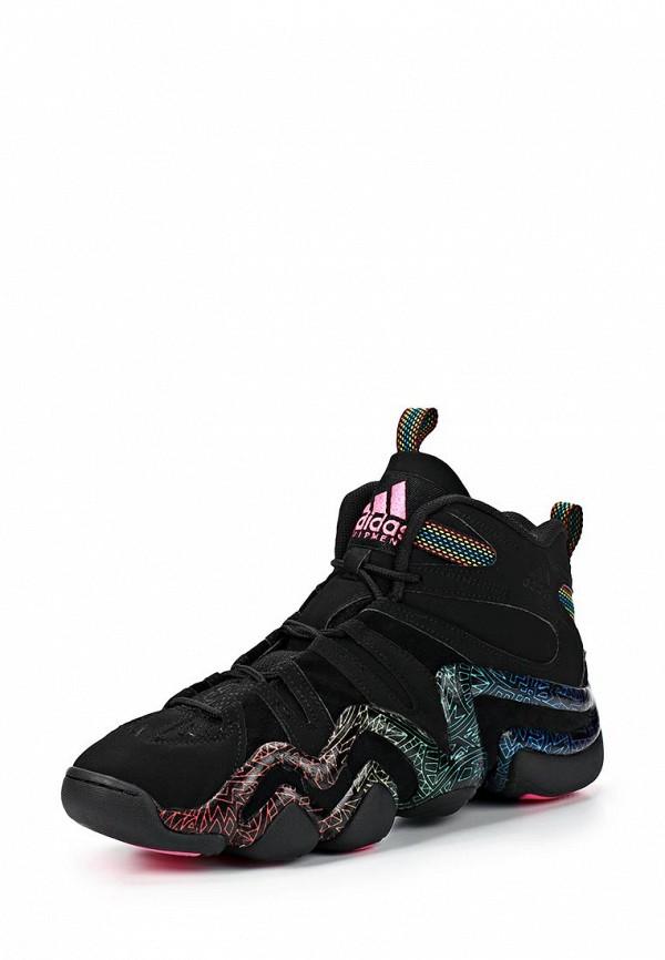 Мужские кроссовки Adidas Performance (Адидас Перфоманс) C75764: изображение 1