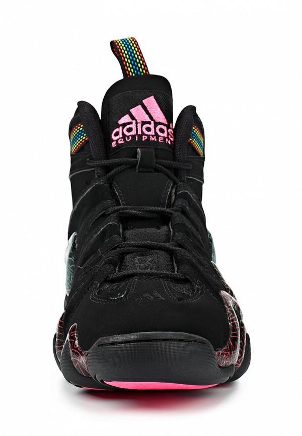 Мужские кроссовки Adidas Performance (Адидас Перфоманс) C75764: изображение 5