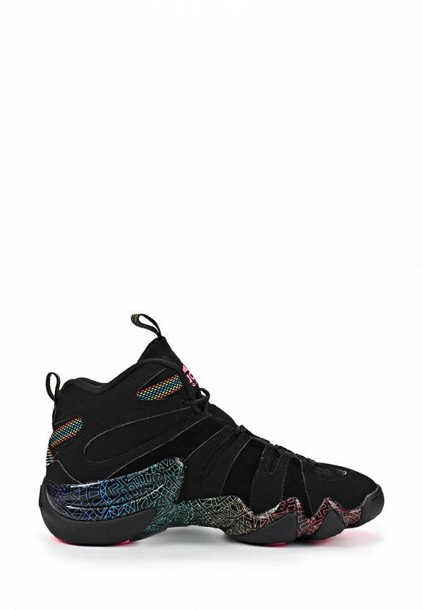 Мужские кроссовки Adidas Performance (Адидас Перфоманс) C75764: изображение 7