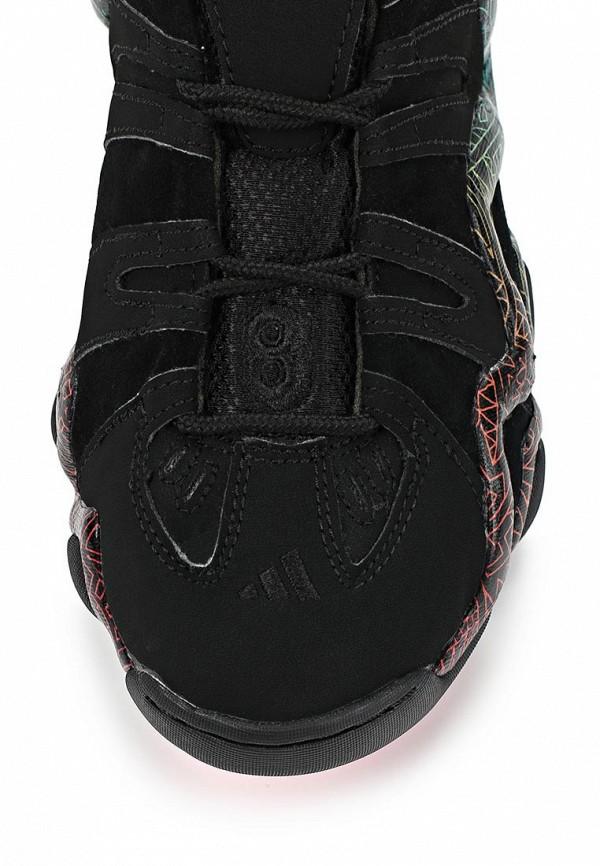 Мужские кроссовки Adidas Performance (Адидас Перфоманс) C75764: изображение 9