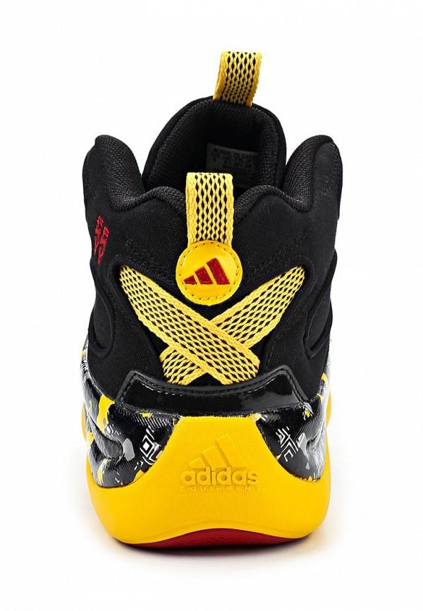 Мужские кроссовки Adidas Performance (Адидас Перфоманс) C75766: изображение 2