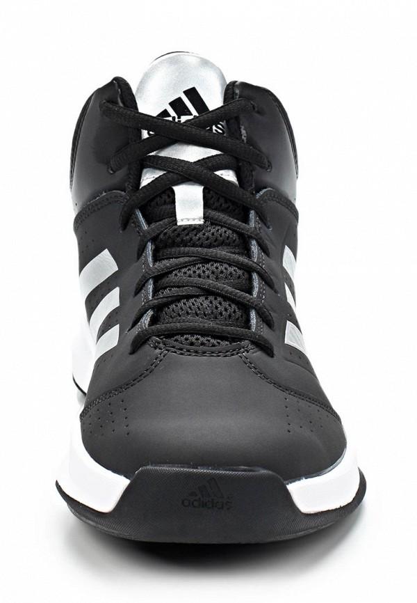 Мужские кроссовки Adidas Performance (Адидас Перфоманс) C75911: изображение 5