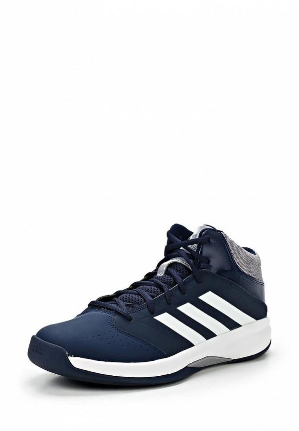 Мужские кроссовки Adidas Performance (Адидас Перфоманс) C75913: изображение 1