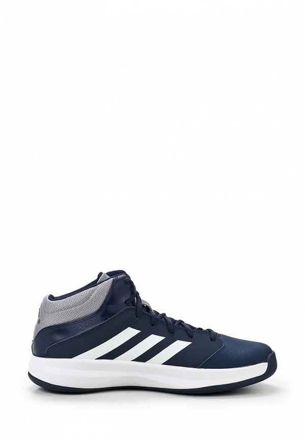 Мужские кроссовки Adidas Performance (Адидас Перфоманс) C75913: изображение 7