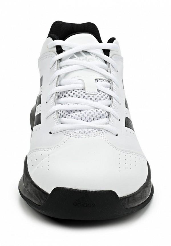 Мужские кроссовки Adidas Performance (Адидас Перфоманс) C75916: изображение 3