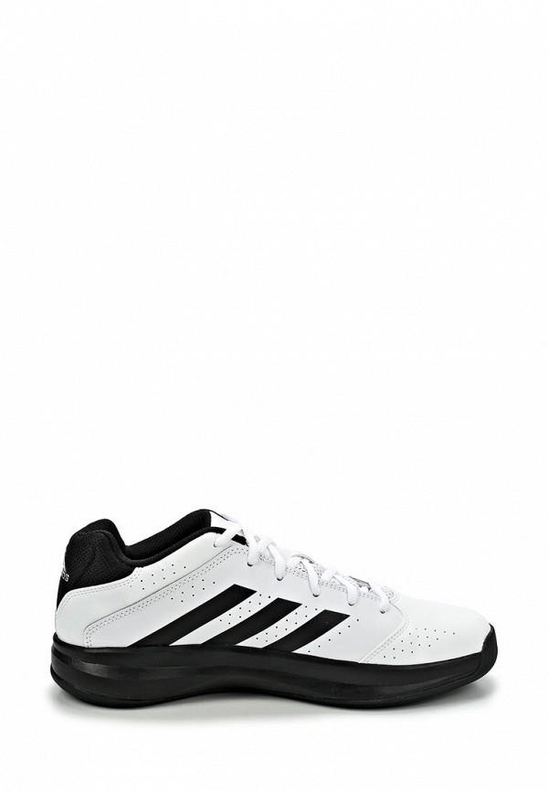 Мужские кроссовки Adidas Performance (Адидас Перфоманс) C75916: изображение 4