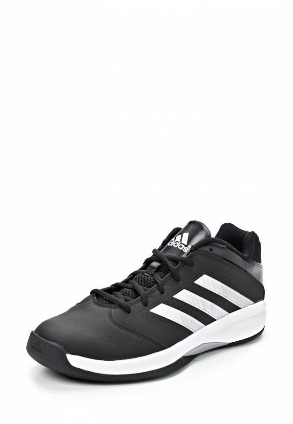 Мужские кроссовки Adidas Performance (Адидас Перфоманс) C75918: изображение 1