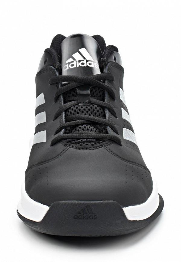 Мужские кроссовки Adidas Performance (Адидас Перфоманс) C75918: изображение 5