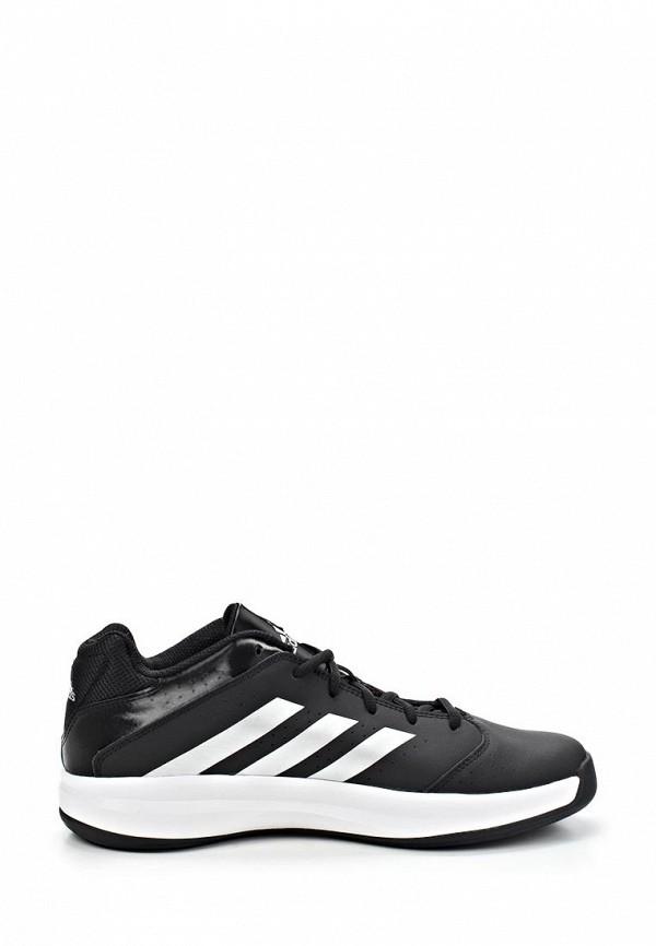 Мужские кроссовки Adidas Performance (Адидас Перфоманс) C75918: изображение 7